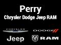 Perry Chrysler Dodge Jeep Ram