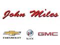 John Miles Chevrolet Buick GMC