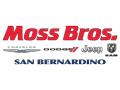 Moss Bros. Chrysler Dodge Jeep San Bernardino