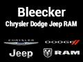 Bleecker Chrysler Dodge Jeep Ram