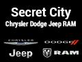 Secret City Chrysler Dodge Jeep RAM