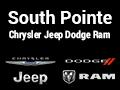South Pointe Chrysler Jeep Dodge Ram