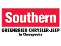 Southern Chrysler Jeep Greenbrier