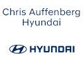 Chris Auffenberg Hyundai