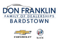 Don Franklin Chevrolet Buick Bardstown