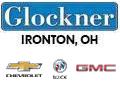 Glockner of Ironton