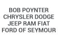 Bob Poynter Chrysler Dodge Jeep Ram Fiat Ford of Seymour