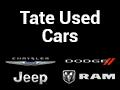Tate Used Cars