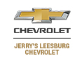 Jerry's Leesburg Chevrolet