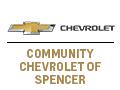 Community Chevrolet of Spencer