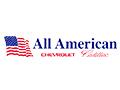 All American Chevrolet Cadillac of Muncie