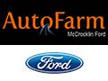 Auto Farm McCrocklin Ford
