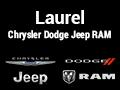 Laurel Chrysler Dodge Jeep RAM