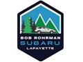 Bob Rohrman Subaru