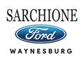 Sarchione Ford of Waynesburg