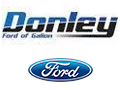 Donley Ford of Galion