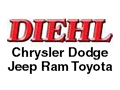 Diehl Chrysler Dodge Jeep Ram Toyota