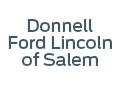 Donnell Ford Lincoln of Salem