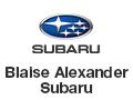 Blaise Alexander Subaru