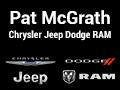 Pat McGrath Chrysler Jeep Dodge RAM