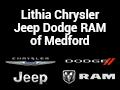 Lithia Chrysler Jeep Dodge of Medford