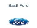 Basil Ford