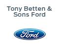Tony Betten & Sons Ford