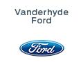 Vanderhyde Ford