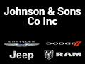 Johnson & Sons Co Inc