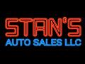 Stan's Auto Sales LLC