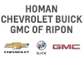 HOMAN CHEVROLET BUICK GMC OF RIPON
