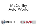 McCarthy Auto World