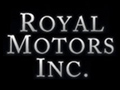 Royal Motors Inc.