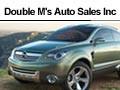 Double M's Auto Sales, Inc.