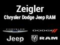 Zeigler Chrysler Dodge Jeep RAM
