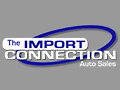 The Import Connection