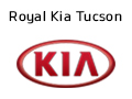Royal Kia Tucson