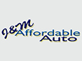 J&M Affordable Auto Inc.