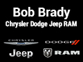 Bob Brady Chrysler Dodge Jeep RAM
