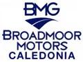 Broadmoor Motors Caledonia