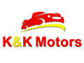 K & K Motors Inc