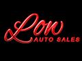 Low Auto Sales