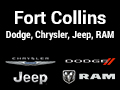 Fort Collins Dodge, Chrysler, Jeep, RAM