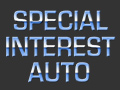 Special Interest Auto