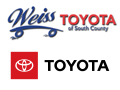 Weiss Toyota of South County
