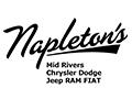 Napleton's Mid Rivers Chrysler Jeep Dodge RAM Maserati