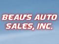 Beau's Auto Sales