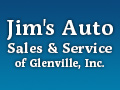 Jim's Auto Sales & Service of Glenville, Inc.
