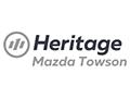 Heritage Mazda Towson
