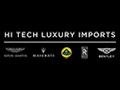Hi Tech Luxury Imports